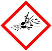 explosive-hazard