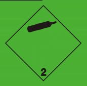 non-flammable-non-toxic-gases
