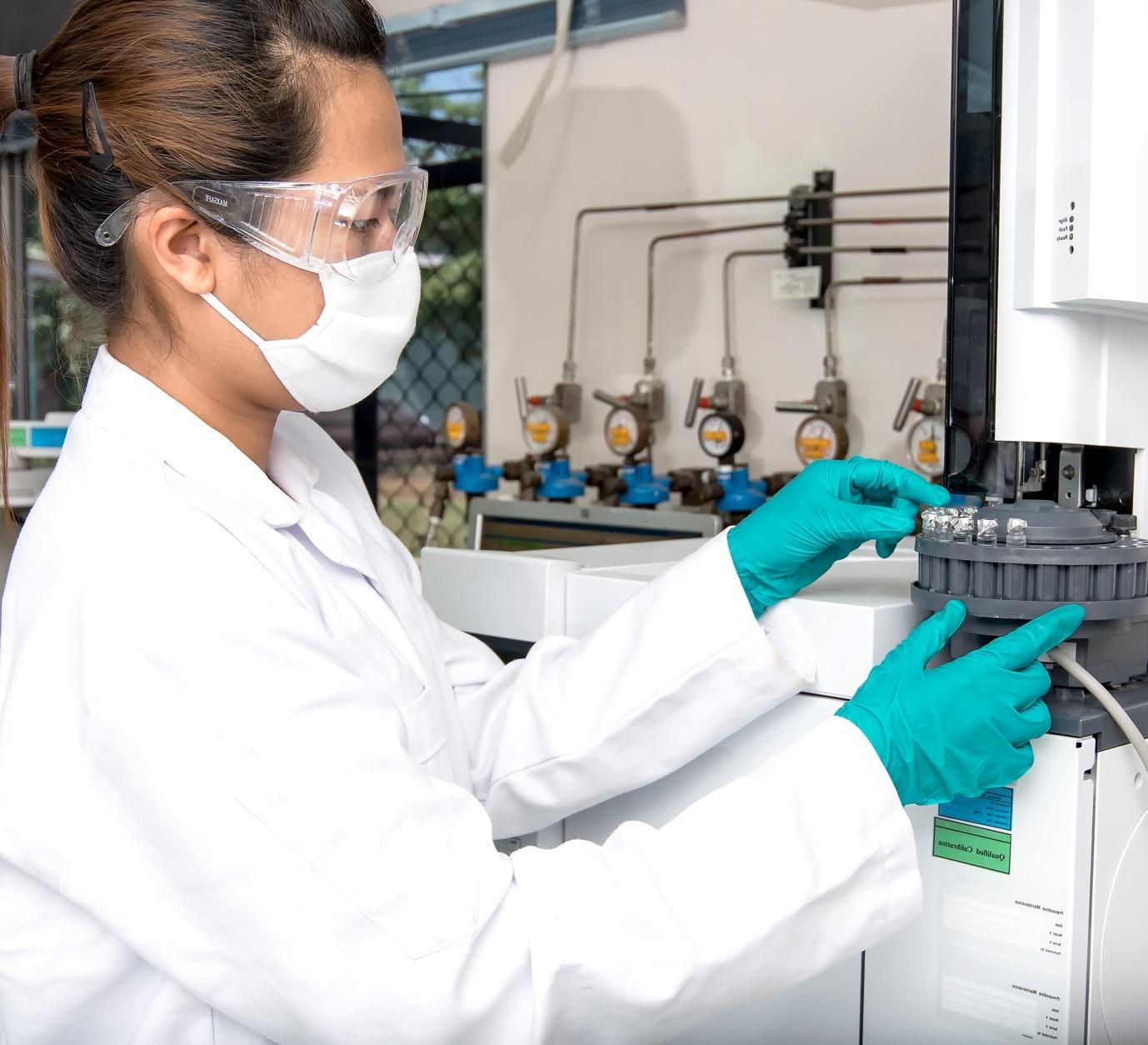 Safetec SDS Chemical Compliance SaaS Platform