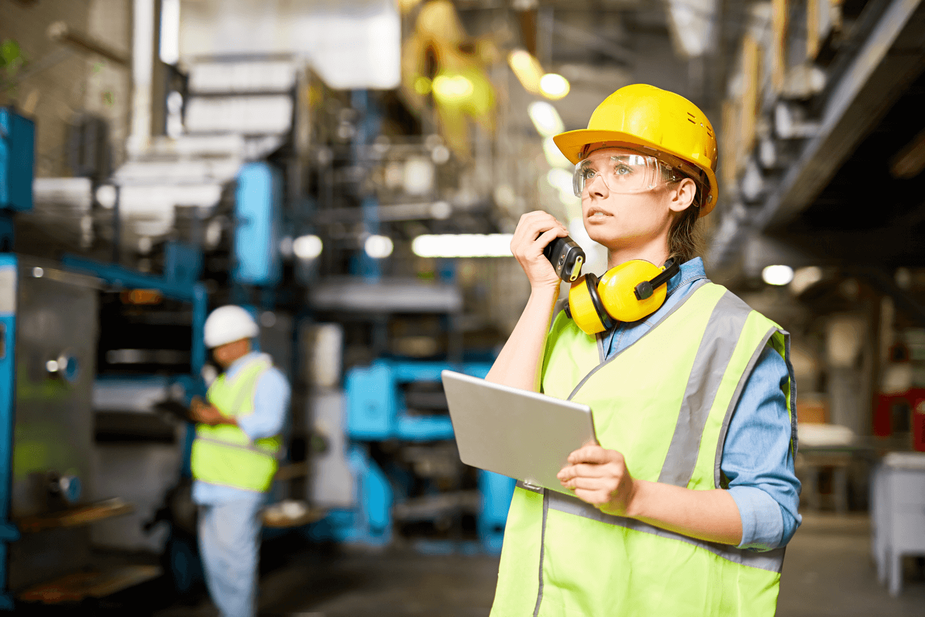 Safetec On-site Chemical Inventory Auditing Services